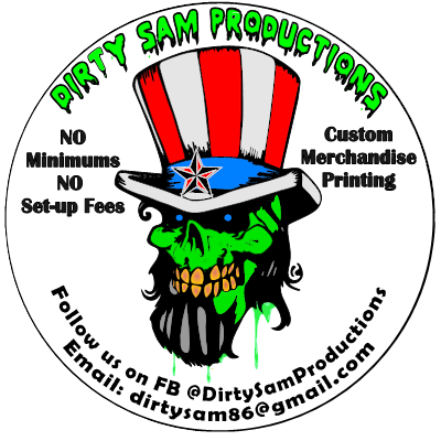 Dirty Sam Productions