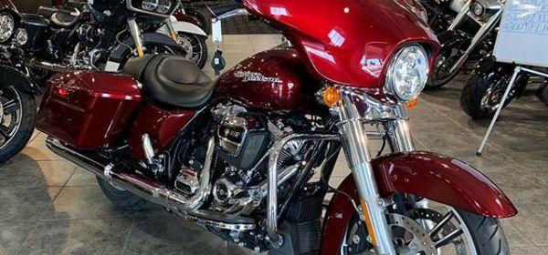 Harley Daividson