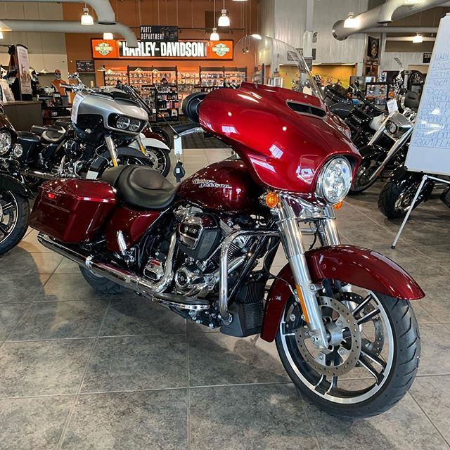 Harley Davidson. No Longer King of sales