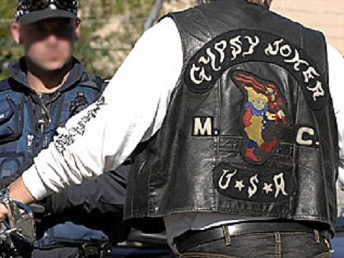 gypsy jokers mc