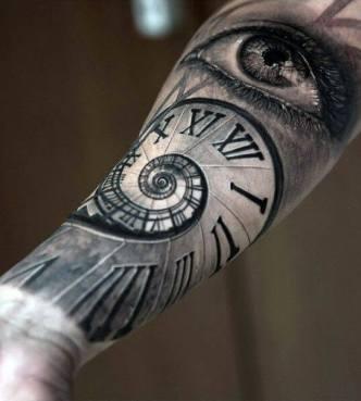 Fayetteville\'s Bill Claydon has long, storied history in tattoo ...