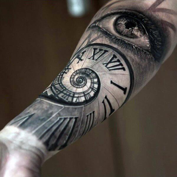 Fresh Tattoo