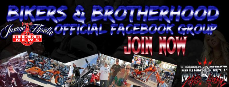 Bikers and Brotherhoods
