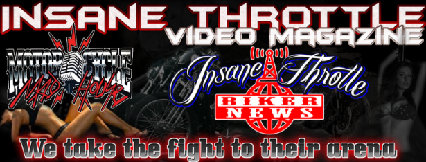 Insane THrottle Biker news and Motorcycle Madhouse