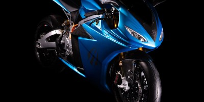 Lightning Electric Motorcycle