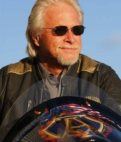 Arlen Ness Passes Away