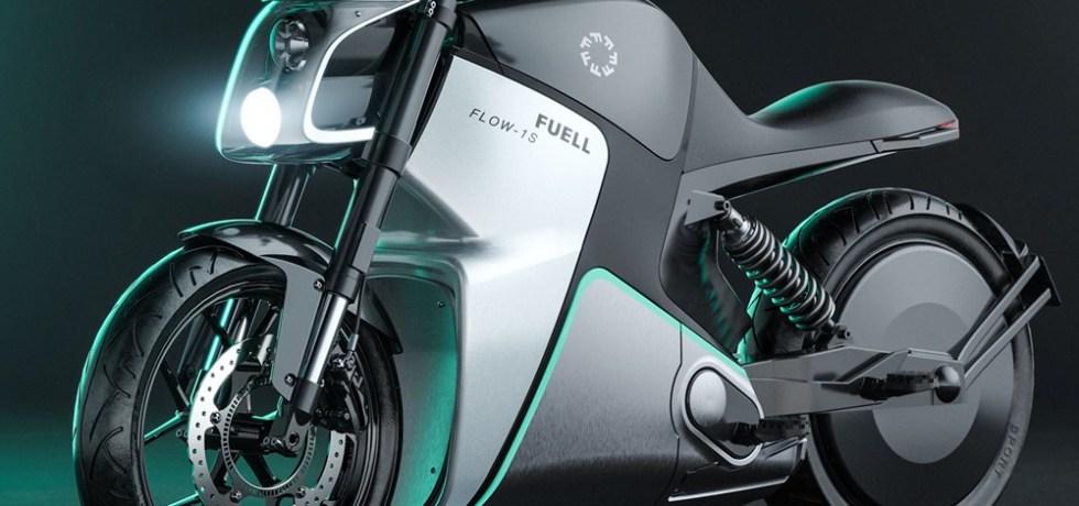 Buells Revenge on Harley Davidson.