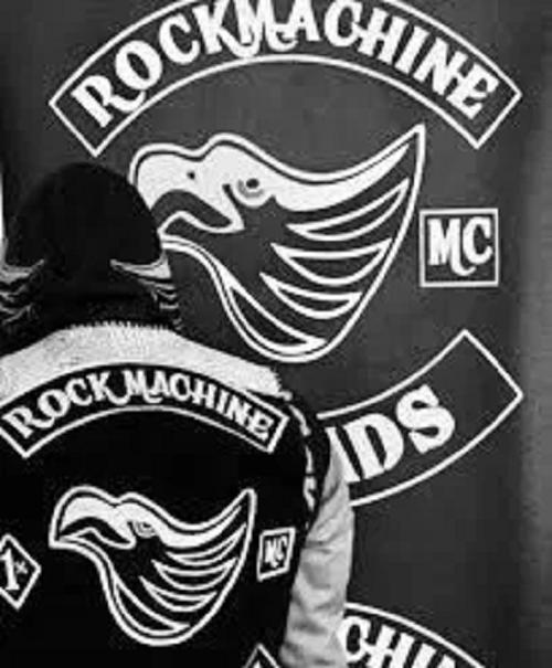 Quebec's biker war between Hells Angels and Rock Machine started 25