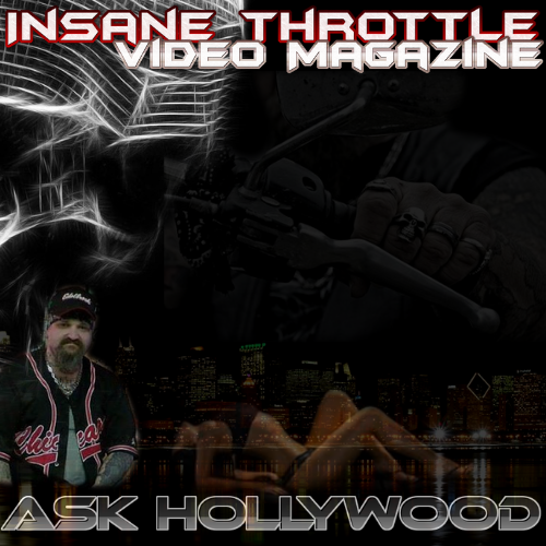 Ask Hollywood Motorcycle Madhouse