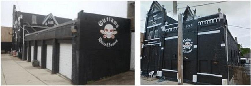 Outlaws Milwaukee