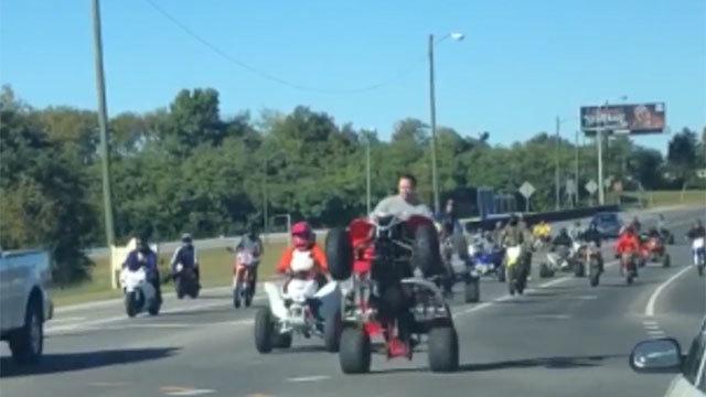 ATV Gang