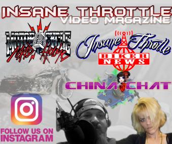 Insane Throttle Instagram