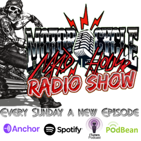 Motorcycle Madhouse Radio