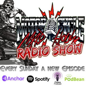 Motorcycle Madhouse Radio