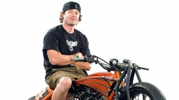 Jesse Rooke dead: Custom motorcycles legend dies after accident