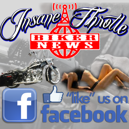Insane Throttle Facebook