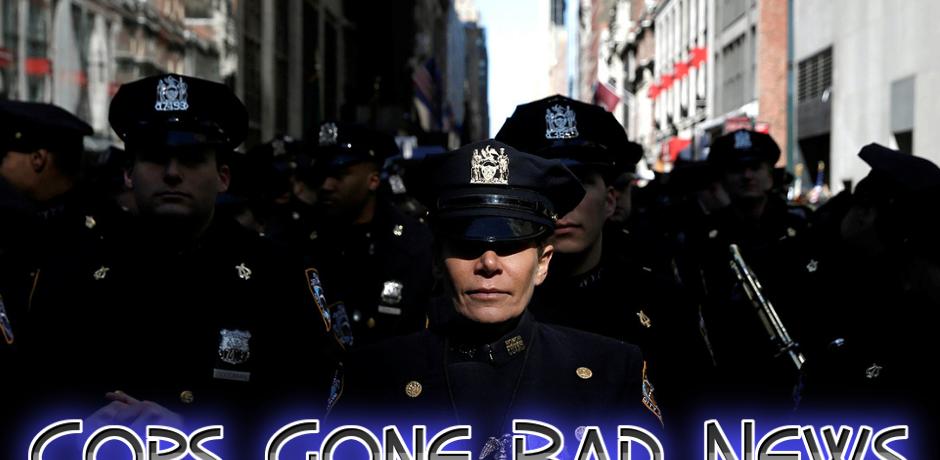 cops gone bad/dirty cops