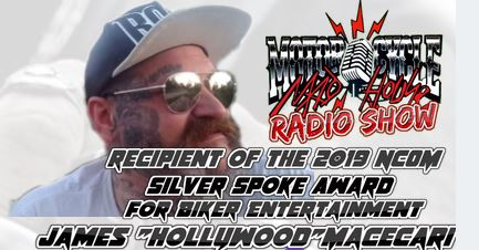 Motorcycle Madhouse Radio Show