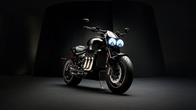 biker news triumph motorcycles