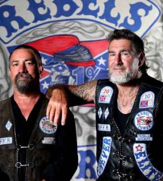 Coward 69'ers Motorcycle Club giving up by informant in shooting
