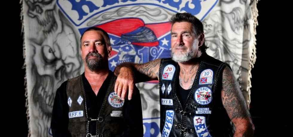 outlaw biker news