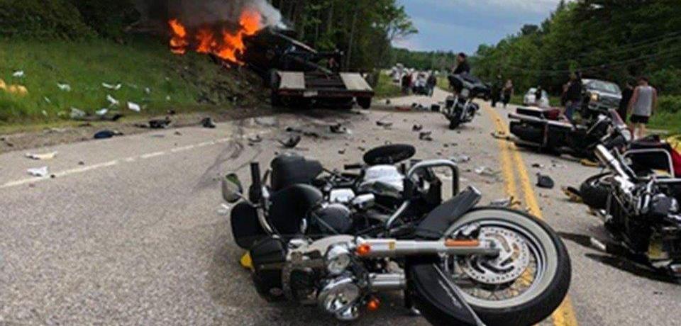 INsnae Throttle Biker news