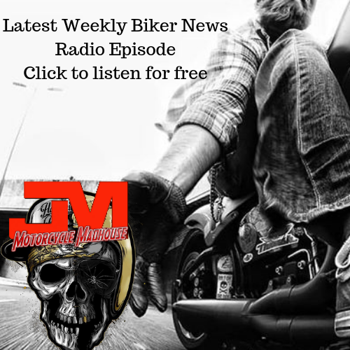 Weekly Biker News Wrap up