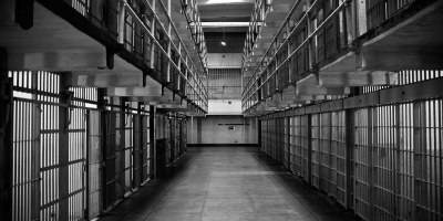 Mississippi Prison