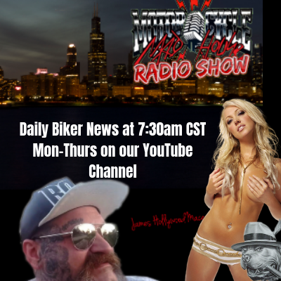The Biker Angle daily Biker News