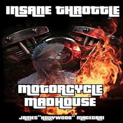 Motorcycle Madhouse Radio LIVE