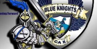 Blue Knights MC