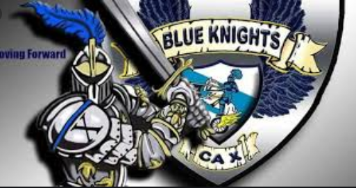 Blue Knights MC