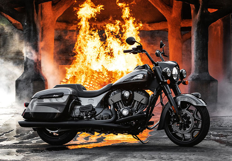 2020 Indian Chieftain Motorcycle