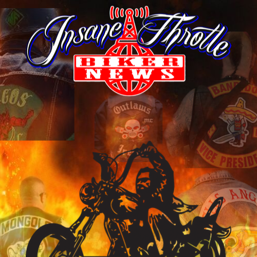 Insane Throttle Biker News