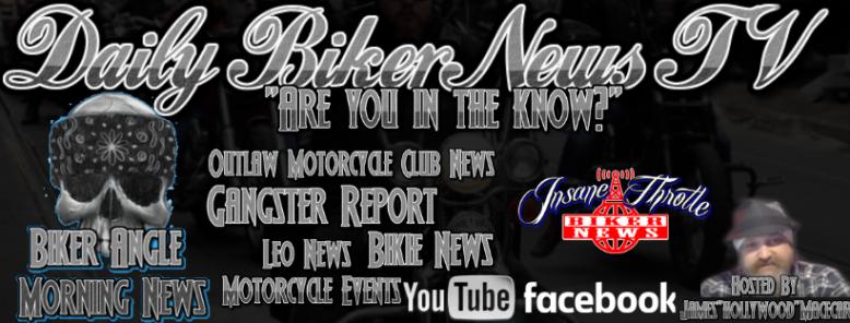 Biker Angle Biker News