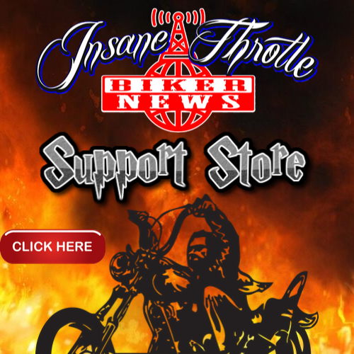 Insane Throttle Biker News Support Store