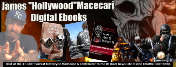 Digital Ebooks by Hollywood Macecari