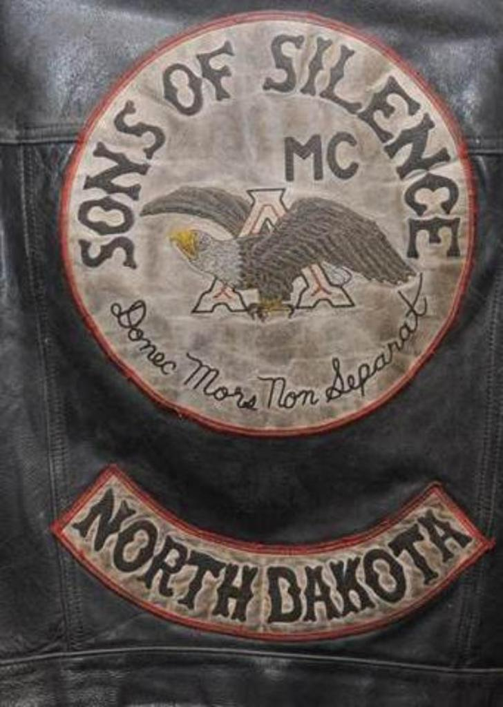 Sons of silence motorcycle club