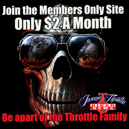 Insane Throttle Members Only