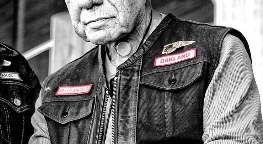 Sonny Barger Hells Angels
