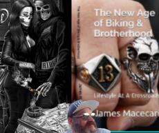 New Age of Biker and Brotherhood