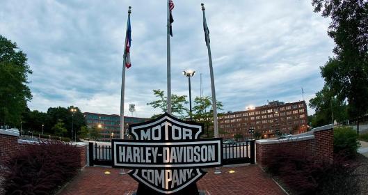 Harley Davidson Motorcycle Company