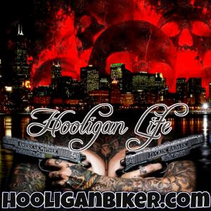 Hooligan Biker