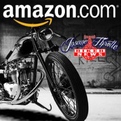 Insane Throttle Amazon Store