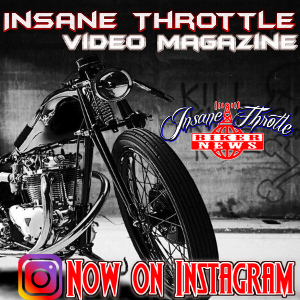 Insane Throttle Biker News Instagram