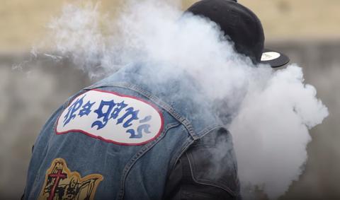 Pagans motorcycle club