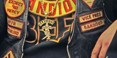 Bandidos Motorcycle Club