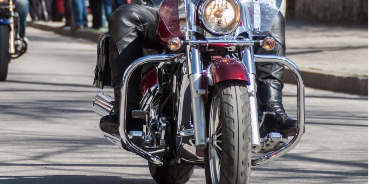 motorcycle crash bars