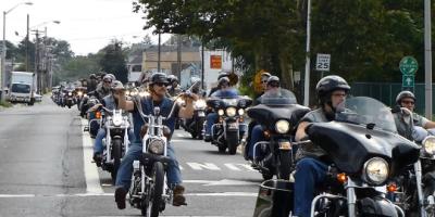Outlaw Biker Gang