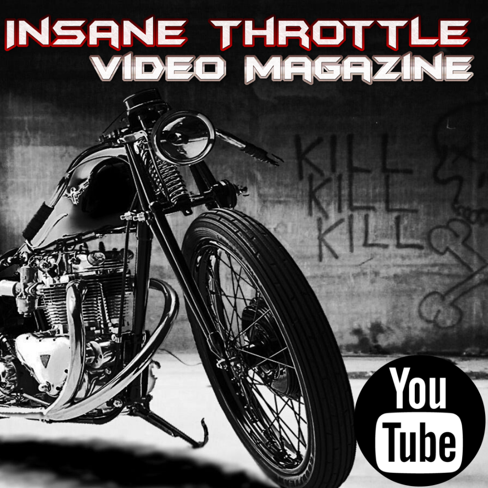 Insane Throttle Video Magazine